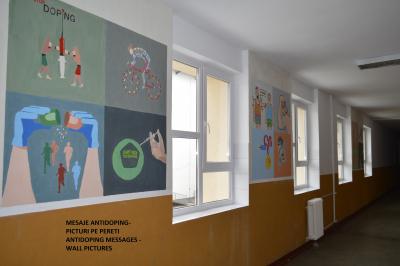 RO murales produced