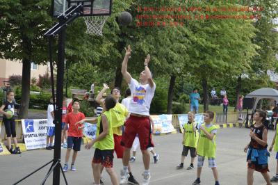 Ro basketball