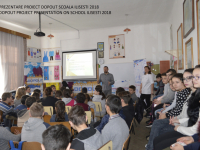RO #dopout presentation
